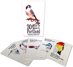 30 Birds to Know in Portland