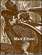 Max Ernst Notepads and Cards