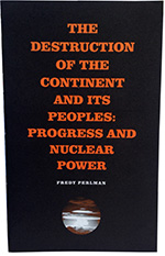 Progress and Nuclear Power